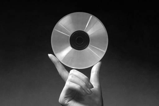 Krótka historia płyty kompaktowej