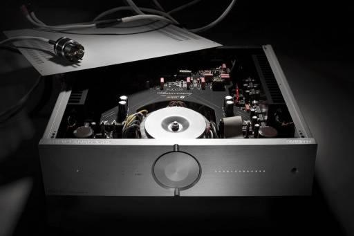 Podstawowe własności i parametry wzmacniaczy stereo