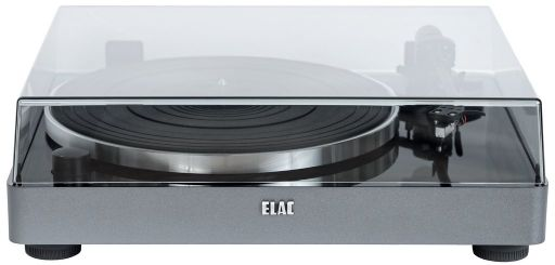 ELAC Miracord 50