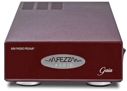 Fezz Audio Gaia MM