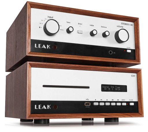Leak Stereo 130 + CDT