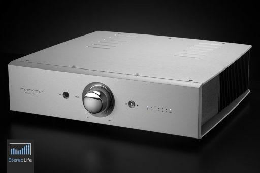Norma Audio Revo IPA-140