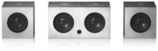 Soundgil Cube 2.1