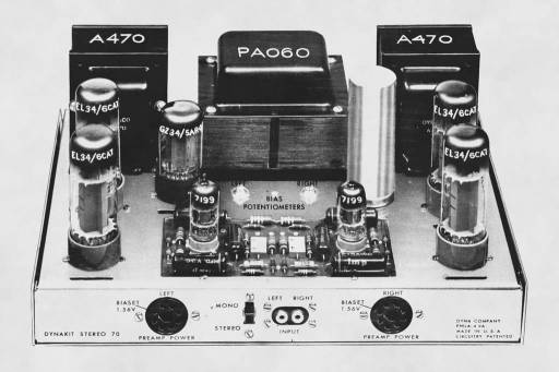 Dynaco ST-70