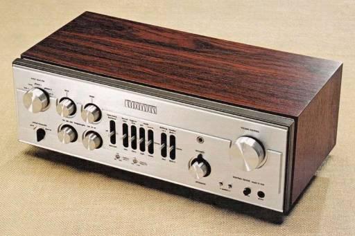 Luxman C-1010
