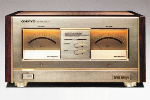 Onkyo Grand Integra M-510
