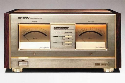 Onkyo Grand Integra M-510