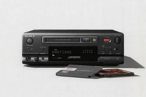 Sony MDS-101