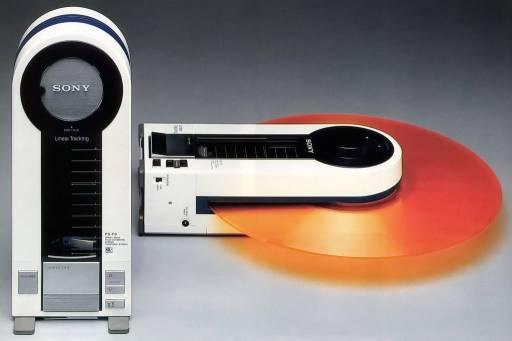 Sony PS-F9