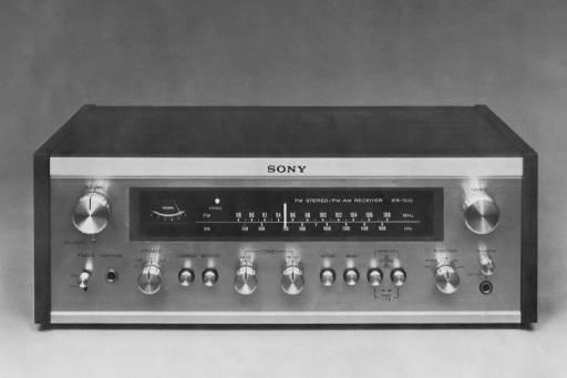 Sony STR 7055A