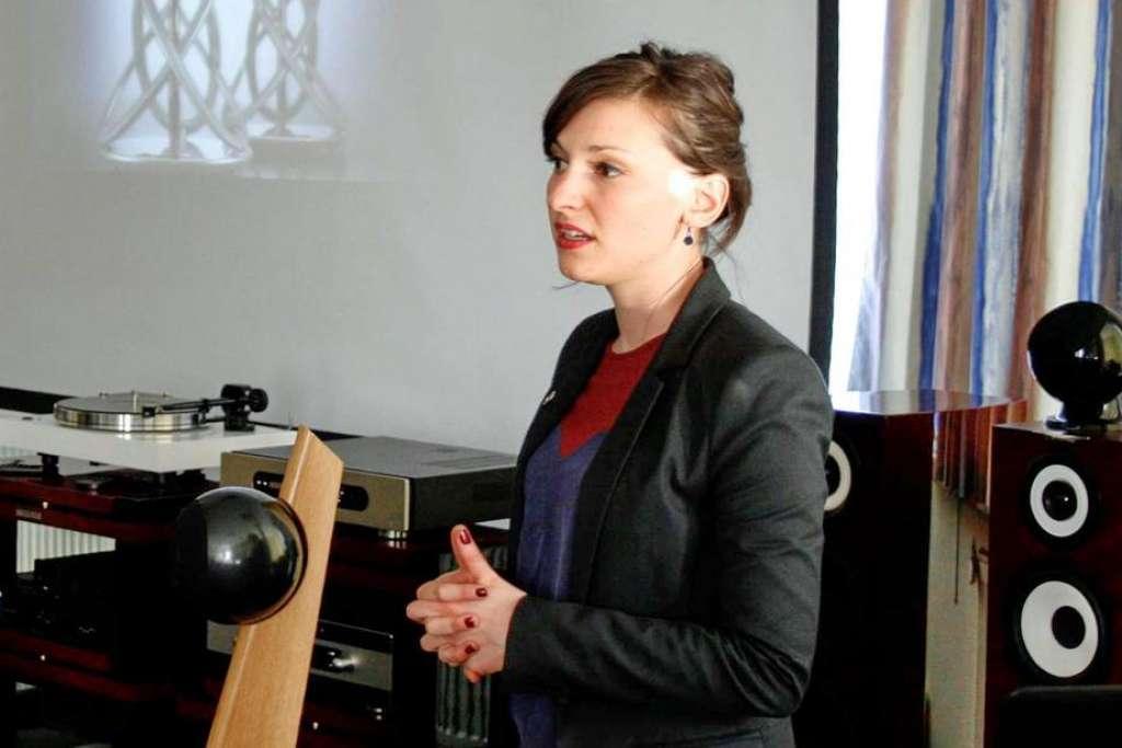Delphine Dall - Cabasse