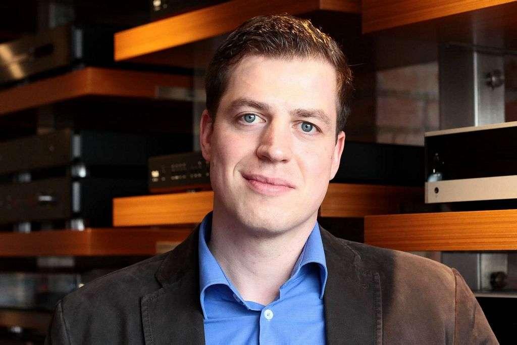 Jens Welteke - T+A