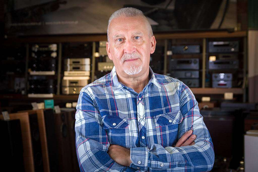Karol Zieleźnik - Hi-Fi Studio
