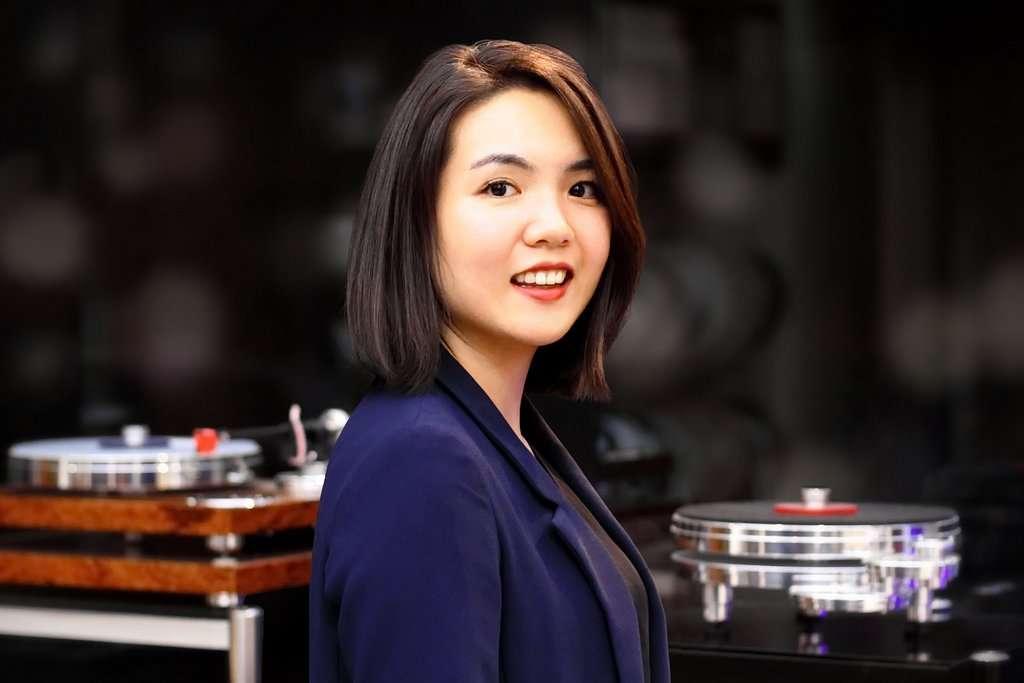 Sunny Chang - Soundgil